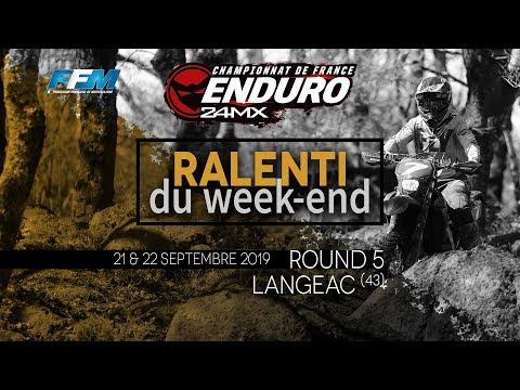 /// RALENTI DU WEEK END – LANGEAC (43) ///
