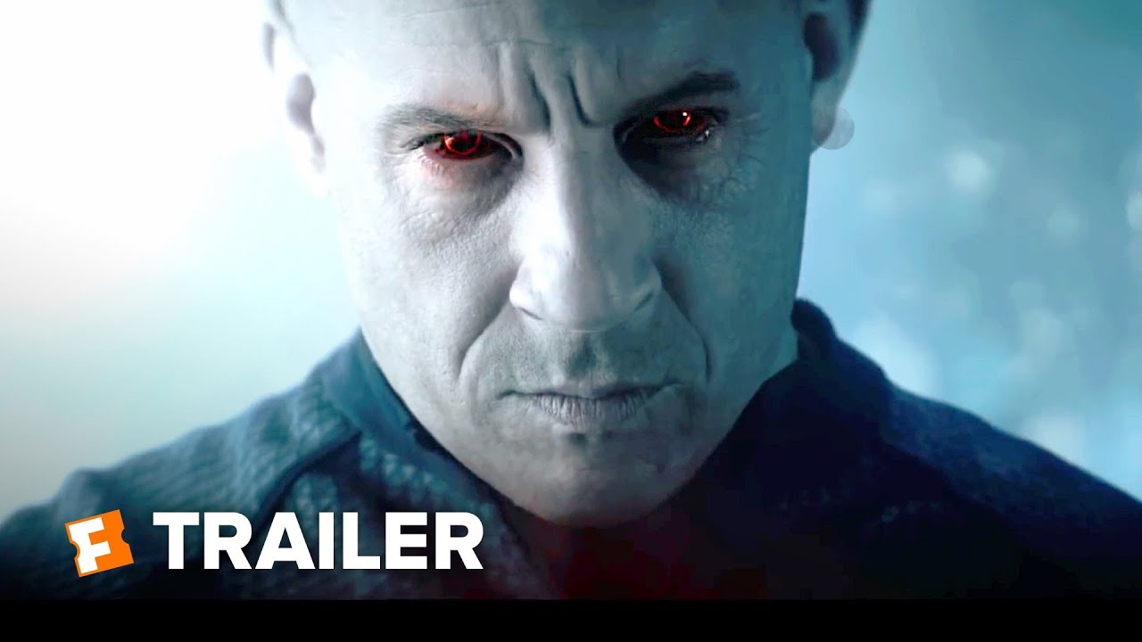 Bloodshot International Trailer #2 (2020) | Movieclips Trailers