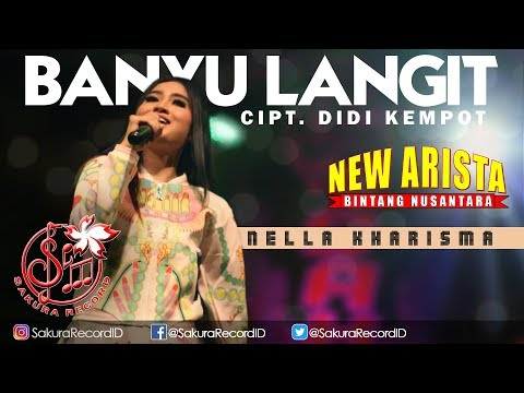 Download Lagu Banyu Langit Nella Kharisma Mp3