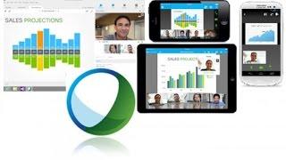 Организация видеосовещаний и вебинаров в Cisco Webex