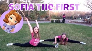 Sofia the First // Video Star // Please Feature
