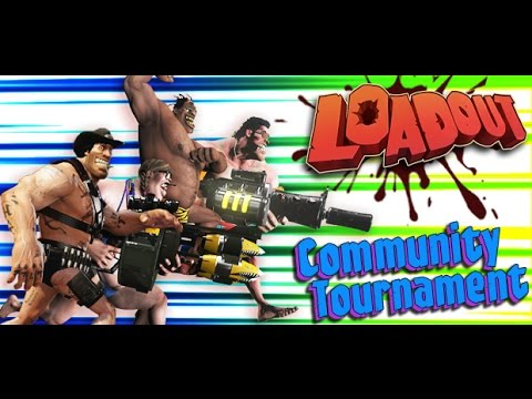 Loadout Summer Showdown - Community Tournament