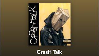 CrasH Talk a School Boy Q album review