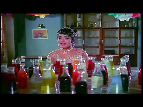 rathiri nerathu poojayil song - Midnight song
