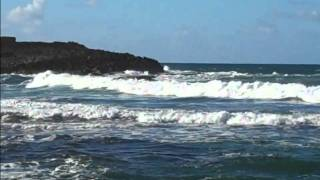 "Zoé Jiménez Corretjer: Poema ""Frente al Mar"""
