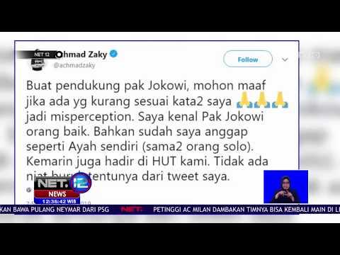 Viral #Uninstall Bukalapak Dipicu Oleh Cuitan CEO Bukalapak NET12