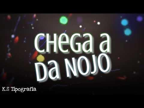 MC Don Juan - Vou Pegar (Tipografia)