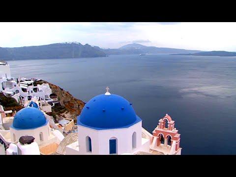 """Teaser """"La Grèce et ses îles"""""""