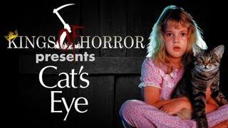 Kings of Horror Ep. 9 - CAT'S EYE (1985)