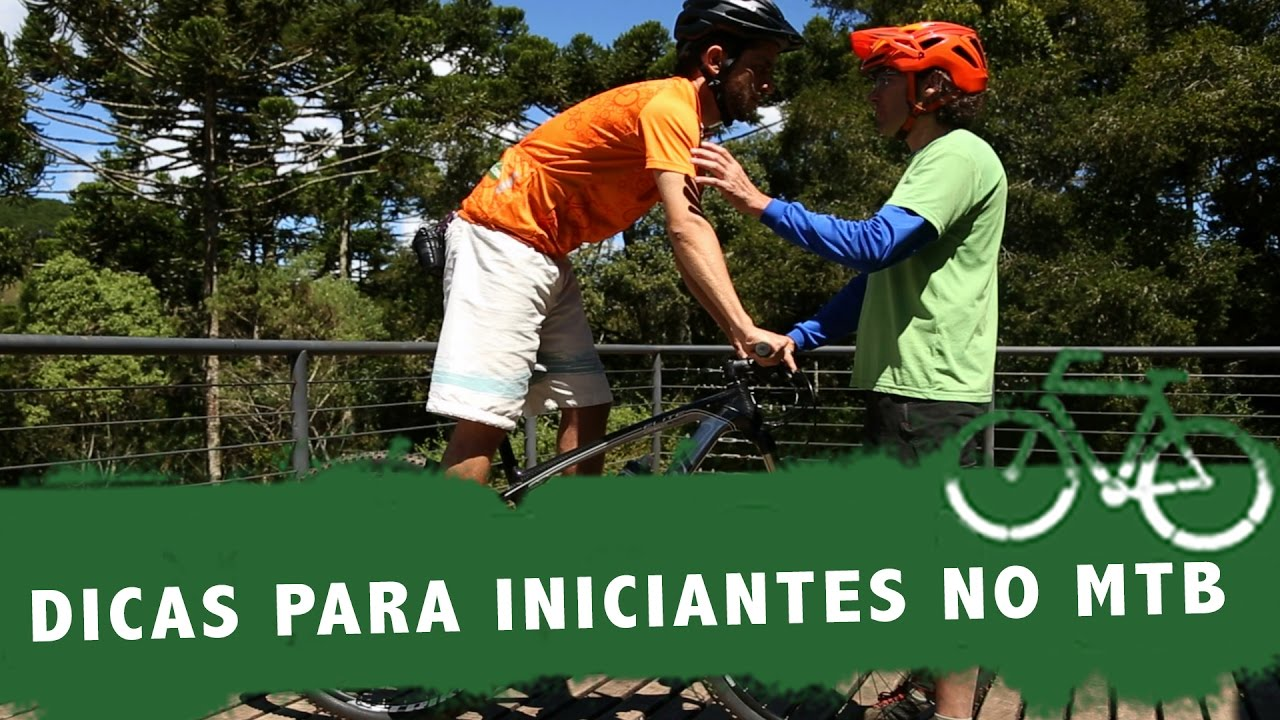 dicas para iniciantes no mountain bike parte 1 youtube. Black Bedroom Furniture Sets. Home Design Ideas