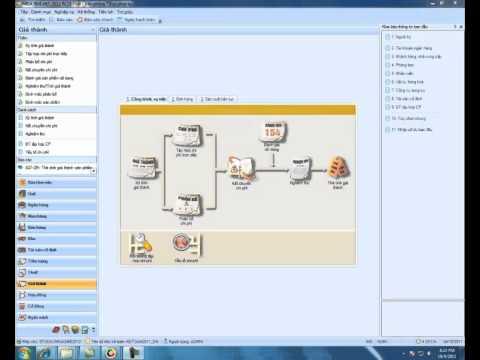 Hướng dẫn cài đặt phần mềm kế toán MISA SME.NET 2012