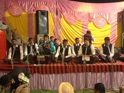 Binder Kawal Party  Hambowal Bet