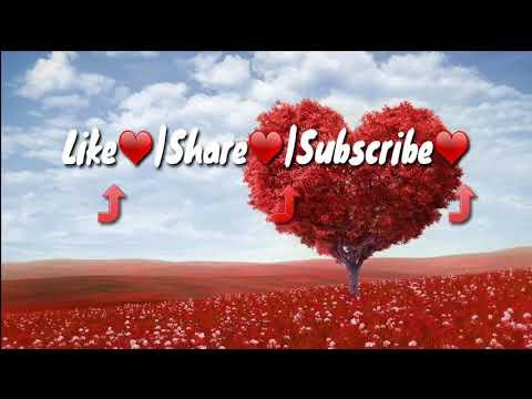 Andhekhi Anjaani kya Ye Mohabbat Hai Love Romantic WhatsApp Status (HWS)