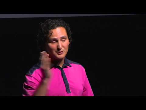 Owning my identity | Cadmus Delorme | TEDxRegina