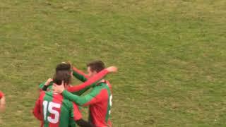 Eccellenza Girone B Badesse-Grassina 0-4