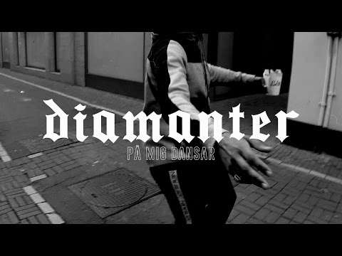 Denz - Diamanter (Lyric Video)
