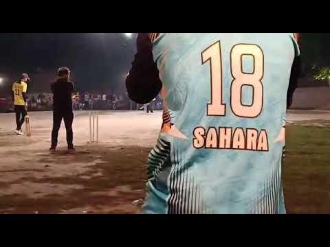 Speed vs Sahara