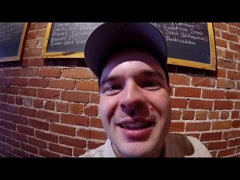 Scottman895 Travel Delights: Slows Bar BQ (Detroit, MI)