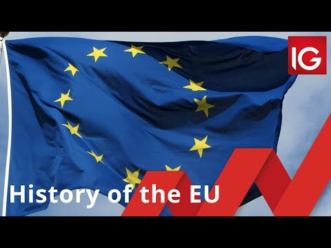 History of the European Union
