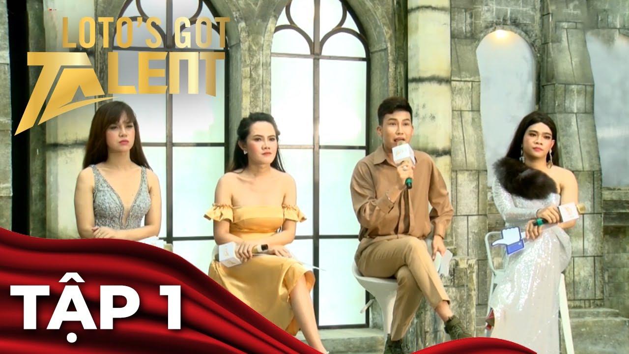 Lô Tô Got Talent Season 1 - Ep 1 | TÌM KIẾM TÀI NĂNG LÔ TÔ | Gánh hát lô tô Hương Nam