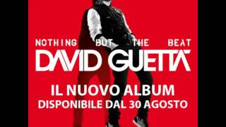 David Guetta - 'Nothing But The Beat' track by track