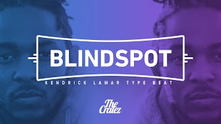 "FREE Kendrick Lamar ft. J. Cole Type Beat 2016 ""Blindspot"" 