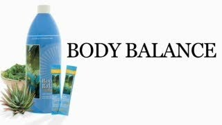 Body Balance by Life Force International