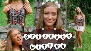 Get ready with me : summer Thumbnail