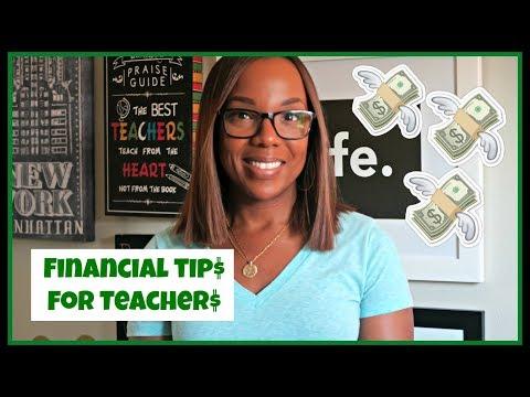 10 Financial Tips