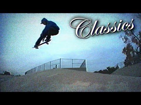 "Classics: Dennis Busenitz ""Seeing Double"" Part"