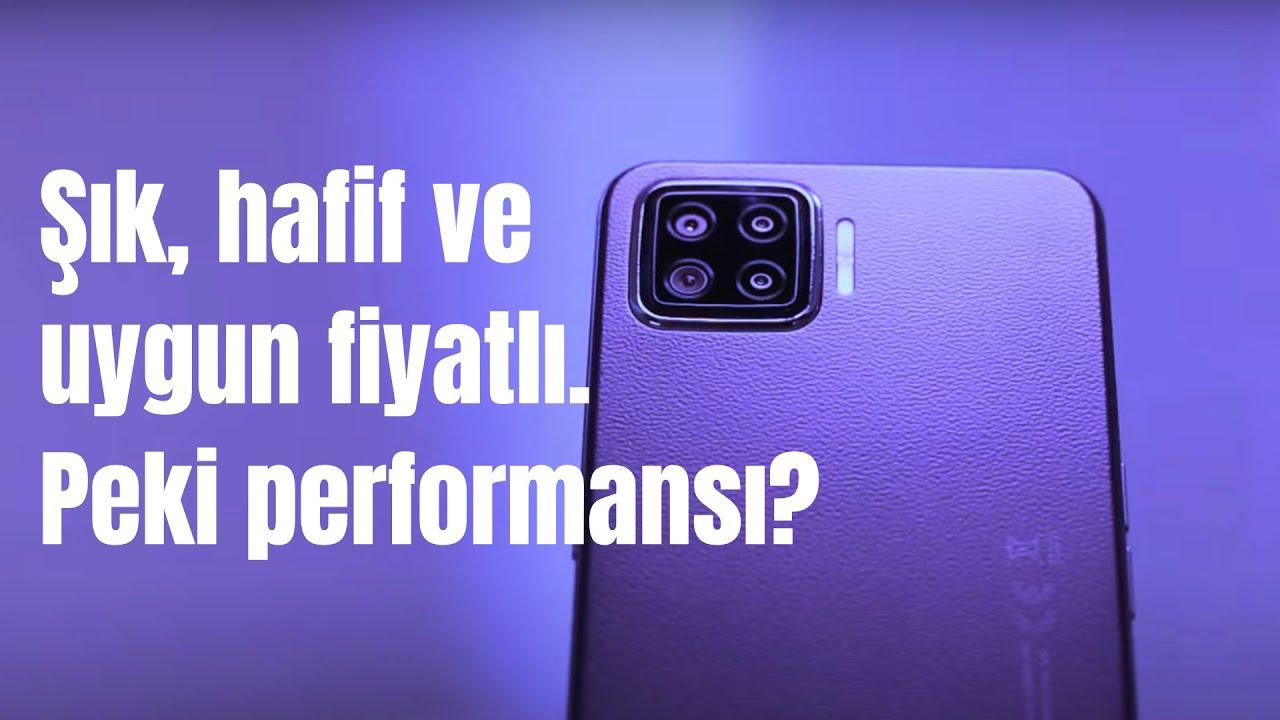 Hafif ve Zarif Peki ya Performansı? Oppo A73 İnceleme