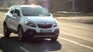 Рекламный трейлер Опель Мокка (Opel Mokka music trailer).mp4