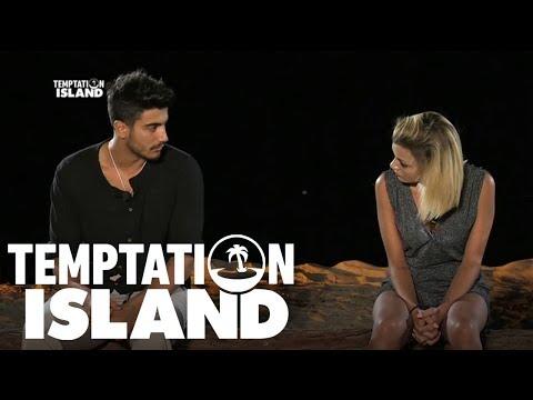 Temptation Island 2017 - Riccardo e Camilla: il falò di confronto