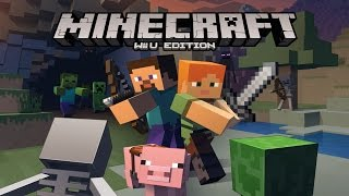 The Wii U Is Getting Minecraft...And No One Gives A Crap