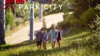 Hiking - Park City