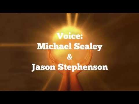 Discover Your Future You    Michael Sealey & Jason Stephenson   Guided Meditation  relaxation