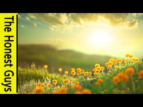 Morning Uplift - YOU ARE AMAZING! - Epic - Uplifting - Healing