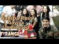 Sahiba Russ Gayiya Unplugged | Firangi | Kapil Sharma Studio Live Recording Behind The Scene Video