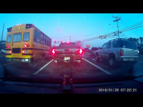Bad Drivers of Southern New Jersey: Episode 94!