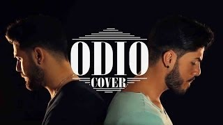 Romeo Santos - Odio Feat. Drake - Cover by Santos & Ledes