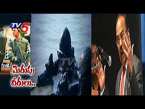 Ajit Doval & Paratroopers are The Heroes of Surgical Strikes On PoK | TV5 News