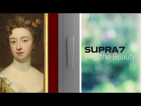 SUPRA7 | Giesse