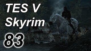 Приключения в TES: Skyrim #83 [Дверь, которая шепчет]