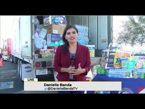 DAYTIME AT NINE: American Red Cross of South Texas LIVE Hit w/ TV Host Danielle Banda