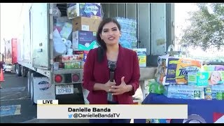 DAYTIME AT NINE: American Red Cross of South Texas LIVE Hit w/ TV Host Danielle Banda