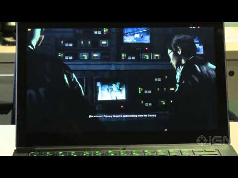 "Razer Blade (2014) 14"" Gaming Laptop First Hands-on"