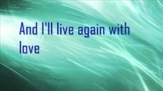 I Surrender Male Karaoke Celine Dion