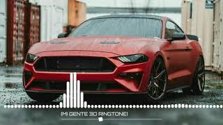 Mi Gente 3D instrumental ringtone with download link | TMS