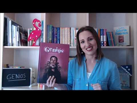 Ilustración Y Conocimiento - GENIOS De La Editorial Edelvives