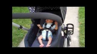 Contours Bliss Stroller For All Ages Thumbnail